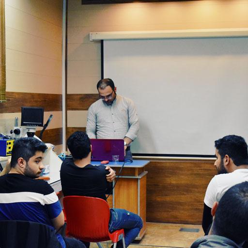 مشاور آموزش تعمیرات نرم افزاری موبایل
