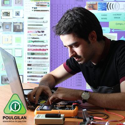 ویدئو معرفی دوره تعمیرات لپ تاپ
