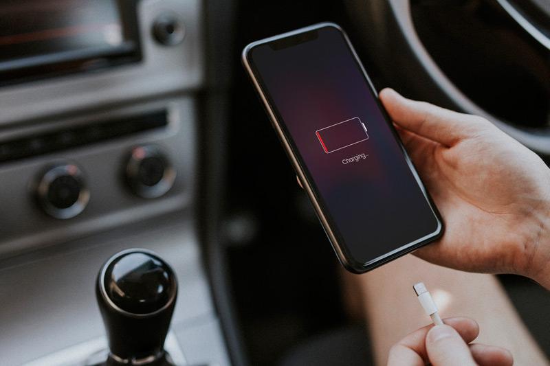 نکات مهم برای مراقبت و نگهداری از باتری موبایل