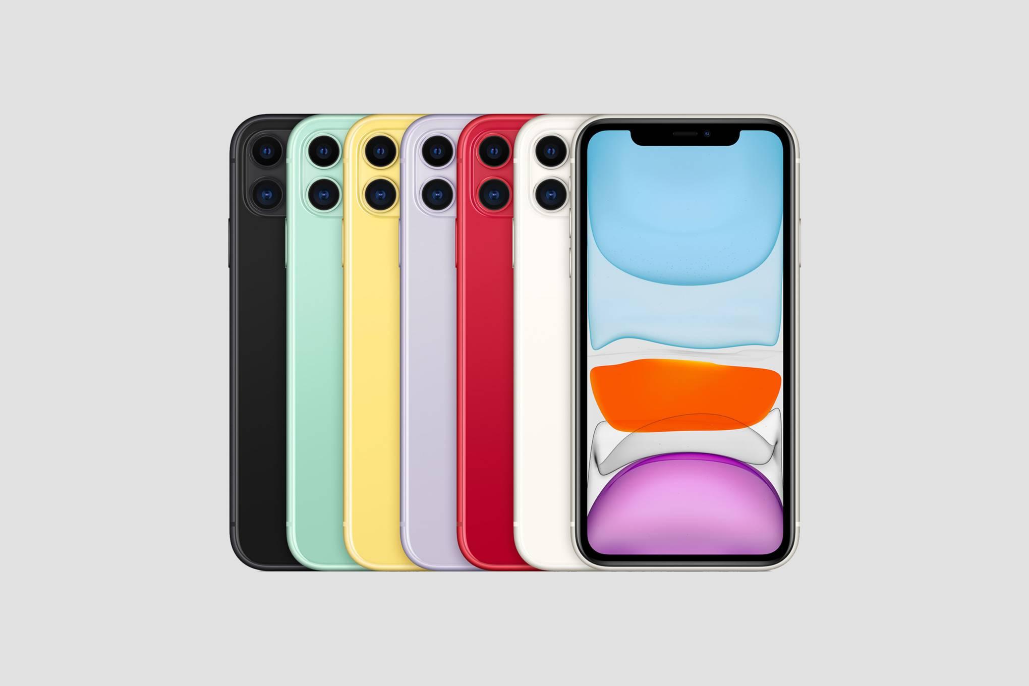 تایید وجود مشکل صفحه نمایش در آیفون 11 از سوی اپل