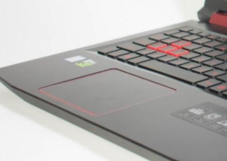 تعویض تاچ پد Acer Nitro 5 AN515-53-55G9