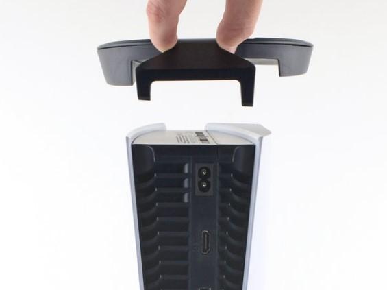 برداشتن پایه PS5