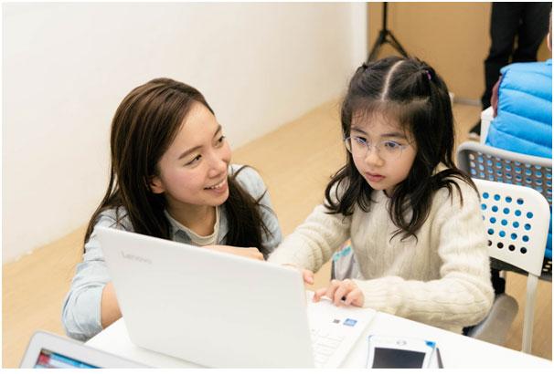 آموزش برنامه نویسی کودکان