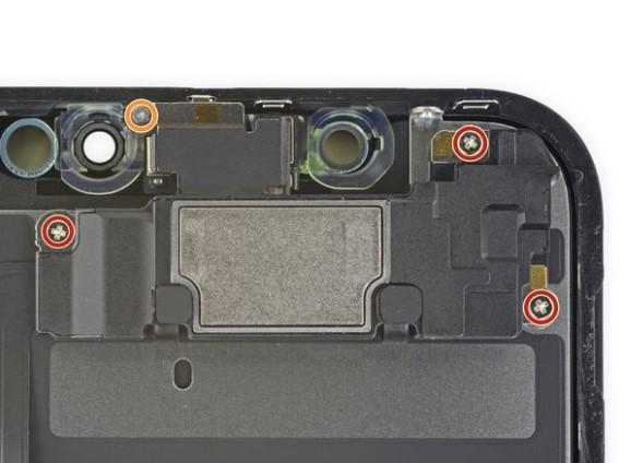 تعویض صفحه نمایش آیفون 11