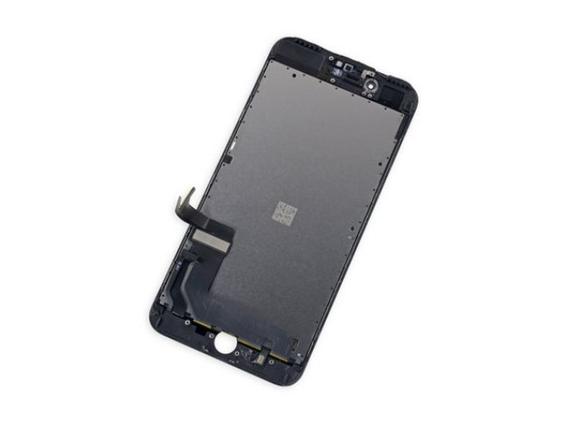 تعویض تاچ و LCD آیفون 7 پلاس