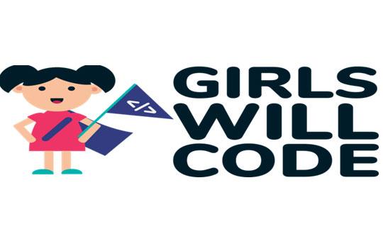 آموزش برنامه نویسی به دختران