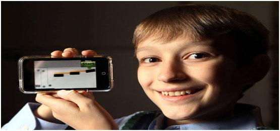 رابرت نِی (Robert Nay) ، رابرت نی نوجوان مشهور در زمینه برنامه نویسی در اپ استور است.